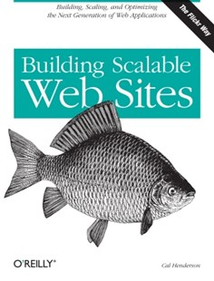(ebook) Building Scalable Web Sites - Computing Internet