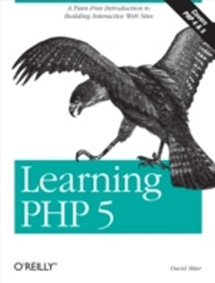(ebook) Learning PHP 5