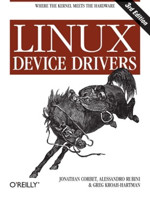 (ebook) Linux Device Drivers