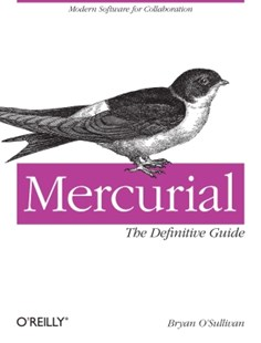 (ebook) Mercurial: The Definitive Guide - Computing Program Guides
