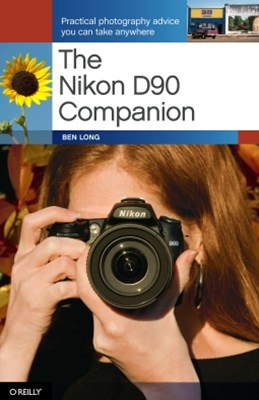 (ebook) The Nikon D90 Companion