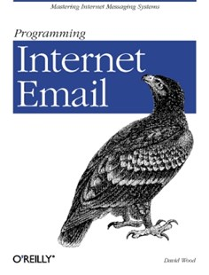 (ebook) Programming Internet Email - Computing Operating Systems