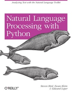 (ebook) Natural Language Processing with Python