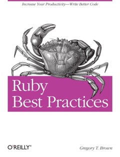 (ebook) Ruby Best Practices