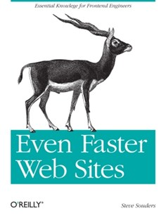 (ebook) Even Faster Web Sites - Computing Internet