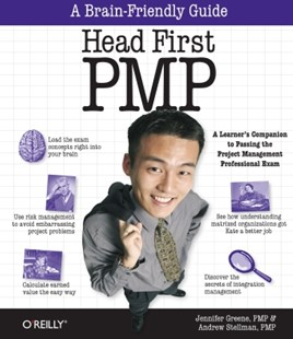 (ebook) Head First PMP - Computing Certification