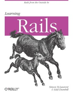 (ebook) Learning Rails