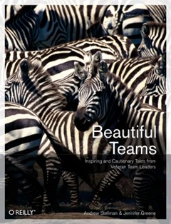 (ebook) Beautiful Teams