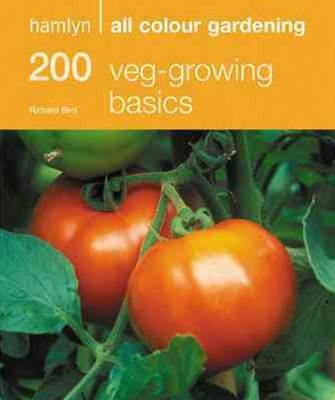 200 Veg-growing Basics