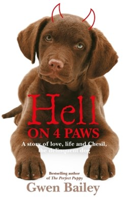 (ebook) Hell on 4 Paws