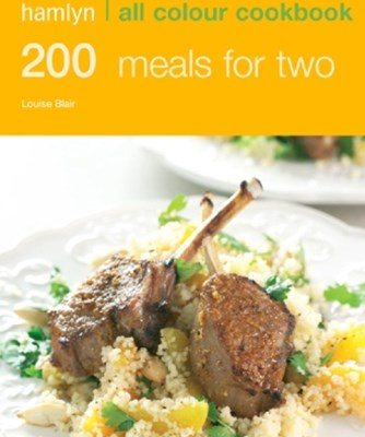(ebook) 200 Meals For Two