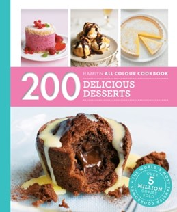 (ebook) 200 Delicious Desserts - Cooking Desserts