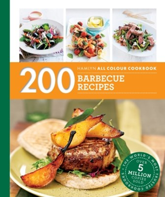 (ebook) 200 Barbecue Recipes