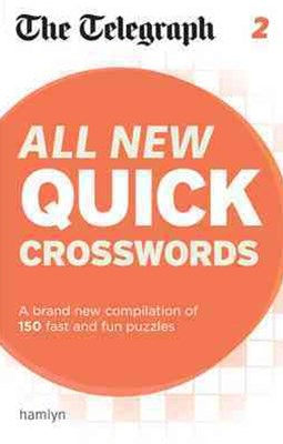 The Telegraph: All New Quick Crosswords 2