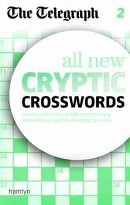 The Telegraph: All New Cryptic Crosswords 2