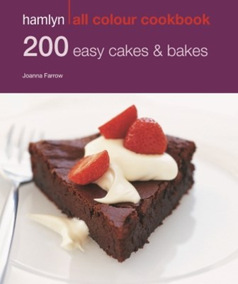(ebook) Hamlyn All Colour Cookery: 200 Easy Cakes & Bakes