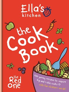 Ella's Kitchen: The Cookbook by Kitchen Ella's (9780600626411) - HardCover - Cooking Cooking Reference