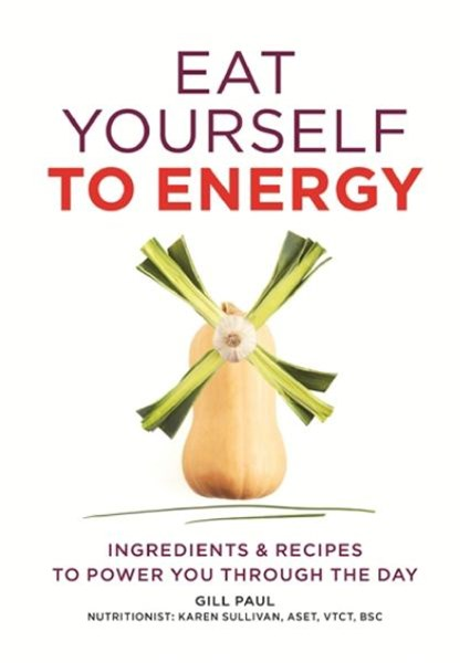 Eat Yourself to Energy