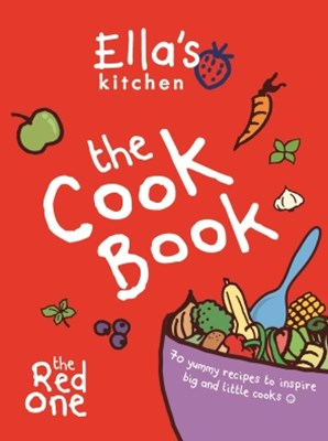 (ebook) Ella's Kitchen: The Cookbook