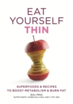 (ebook) Eat Yourself Thin