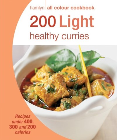 Hamlyn All Colour Cookery: 200 Light Healthy Curries
