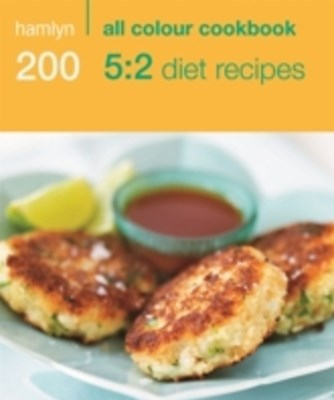 (ebook) Hamlyn All Colour Cookery: 200 5:2 Diet Recipes