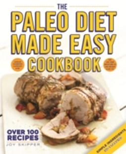 (ebook) The Paleo Diet Made Easy Cookbook - Cooking Cooking Reference