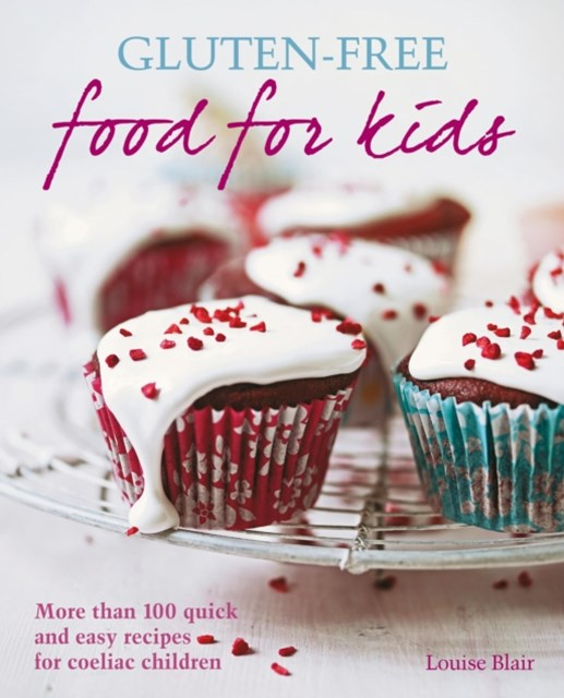 (ebook) Gluten-free Food for Kids
