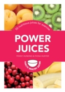 (ebook) Power Juices - Cooking Alcohol & Drinks