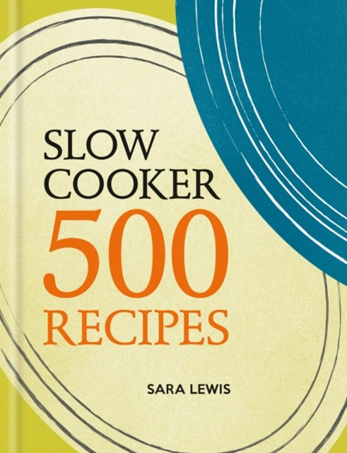 (ebook) Slow Cooker: 500 Recipes