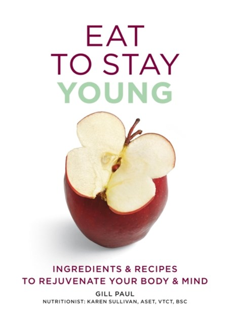 (ebook) Eat To Stay Young