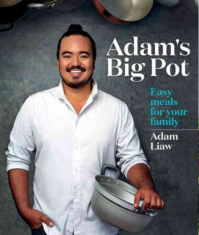 Adam's Big Pot