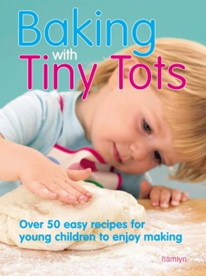 (ebook) Baking With Tiny Tots