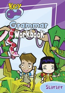 Key Grammar Starter Level Work Book (6 Pack) by James M. Charlton, James M. Charlton (9780602206437) - Multiple-item retail product - Education