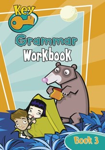 Key Grammar Level 3 Work Book (6 Pack) by  (9780602206475) - Multiple-item retail product - Education
