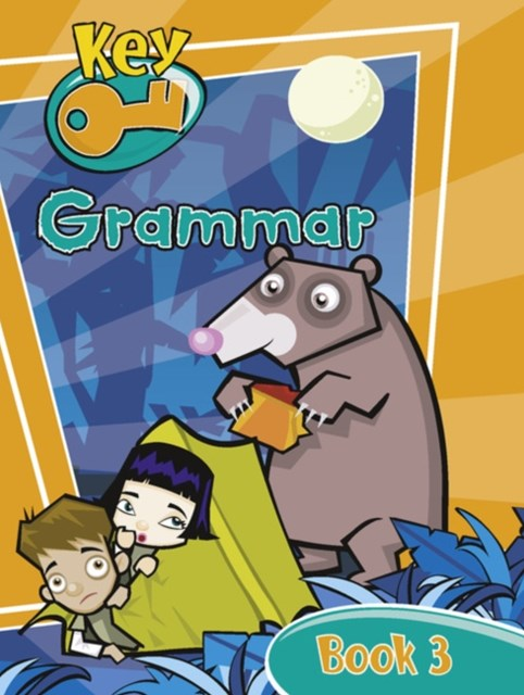 Key Grammar Pupil Book 3