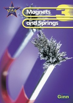 New Star Science Year 3/P4: Magnets and Springs Pupil