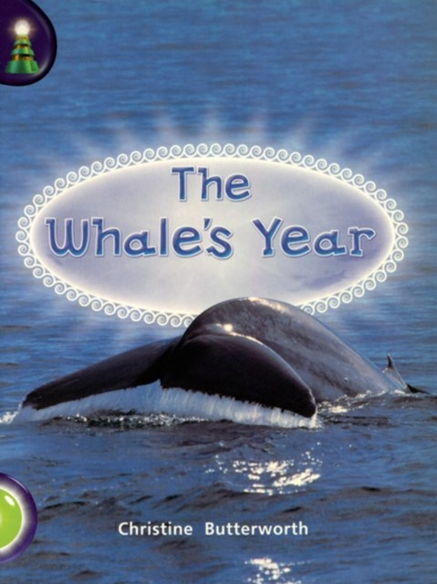 Lighthouse: Year 1 Green - The Whale's Year