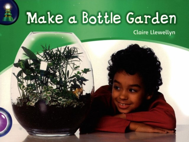 Year 2 Purple - Make a Bottle Garden