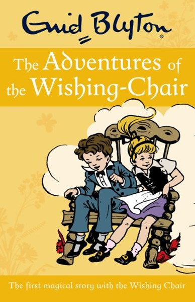 The Adventures of the Wishing Chair