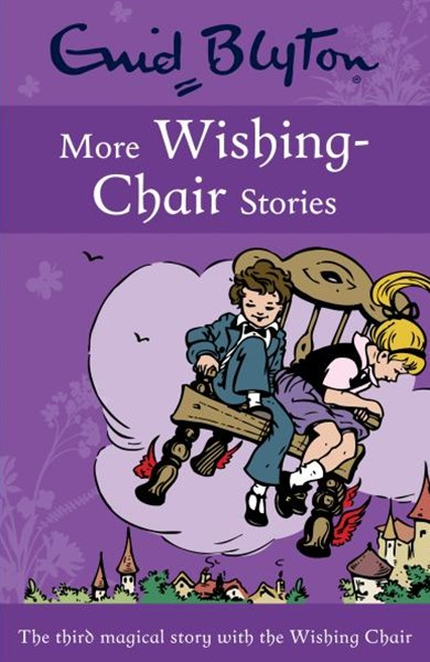 More Wishing Chair