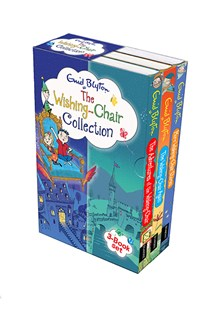 The Wishing Chair Collection 2017 by Enid Blyton (9780603570773) - PaperBack - Children's Fiction Intermediate (5-7)