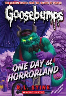 One Day at Horrorland - Children's Fiction Older Readers (8-10)