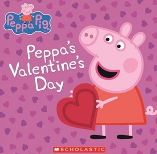 Peppa's Valentine's Day - Non-Fiction Animals