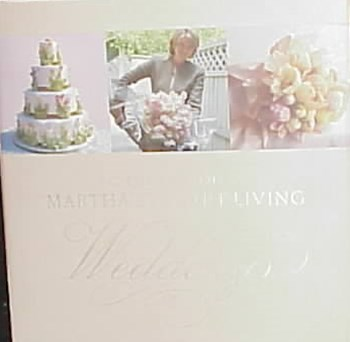 Best Of Martha Stewart Living Weddings