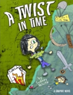 (ebook) Twist in Time: An Evil Falls Tale