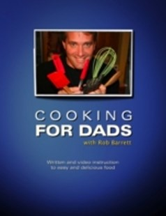 (ebook) Cooking for Dads - Cooking Cooking Reference