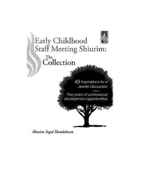 Early Childhood Shiurim
