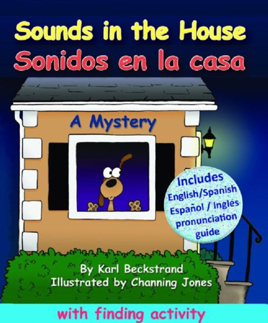 Sounds in the House! Sonidos en la casa