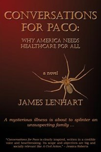 Conversations for Paco by James Lenhart (9780615471099) - PaperBack - Crime Mystery & Thriller